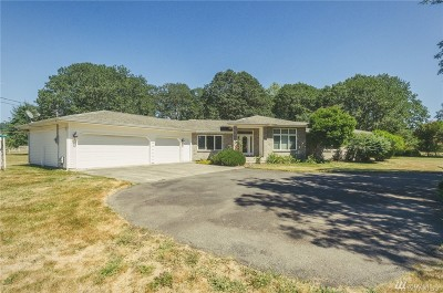 Centralia Single Family Home For Sale: 2000 Taylor St