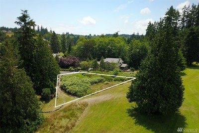 Port Ludlow Residential Lots & Land For Sale: Muir Ct.