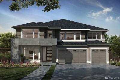 Port Orchard Single Family Home For Sale: 4645 Olivine Dr SW
