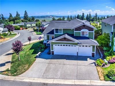Everett Single Family Home For Sale: 11201 50th Dr SE