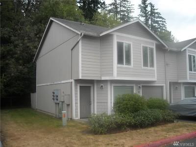 Tacoma WA Condo/Townhouse For Sale: $180,000