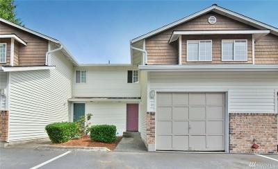 Everett Condo/Townhouse For Sale: 1505 W Casino Rd #15