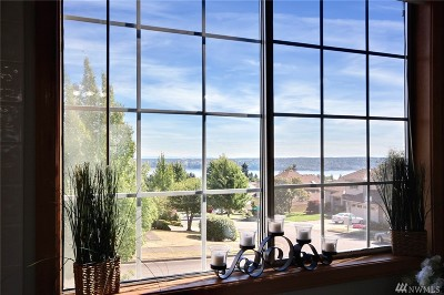 Tacoma WA Single Family Home For Sale: $450,000