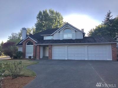 Pierce County Single Family Home For Sale: 1102 N Locust Lane