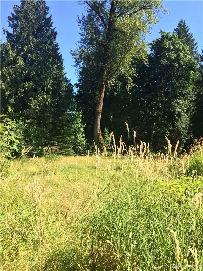 King County Residential Lots & Land For Sale: 6506 284th Ave SE Ave SE