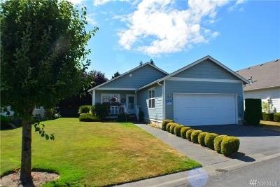 Burlington Condo/Townhouse Sold: 1147 Fidalgo Dr