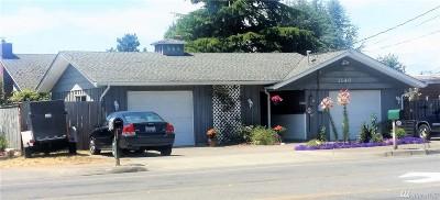 Tacoma WA Single Family Home For Sale: $369,000