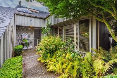 La Conner Single Family Home For Sale: 106 Shelter Bay Dr