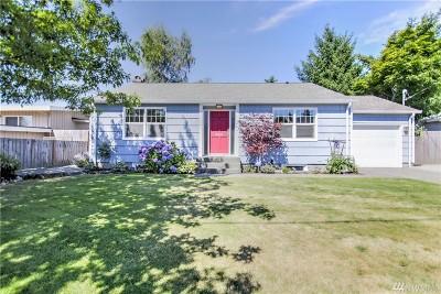 Tacoma WA Single Family Home For Sale: $399,900