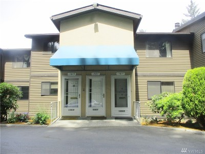 King County Condo/Townhouse For Sale: 13035 15th Ave NE #F5