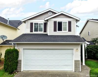 Pierce County Condo/Townhouse For Sale: 10519 197th St Ct E