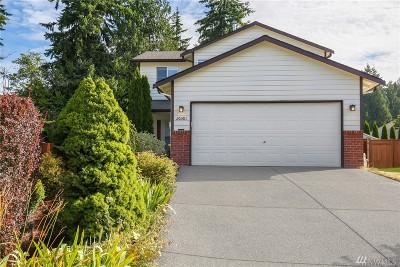 Arlington Single Family Home For Sale: 20301 45th Dr NE