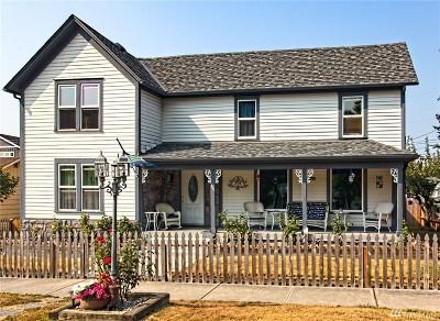 Arlington Single Family Home For Sale: 111 W Gilman Ave