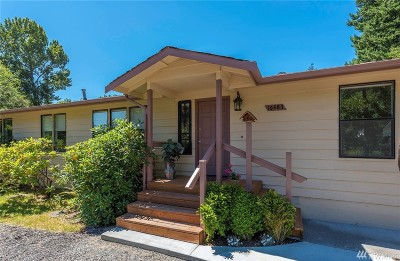 Renton Single Family Home For Sale: 16483 111th Ave SE