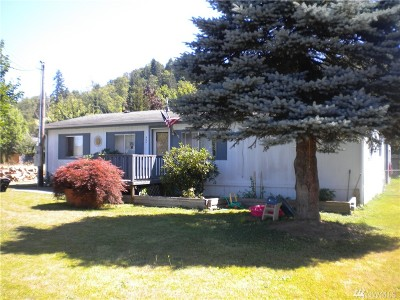 Sultan Single Family Home For Sale: 404 8th St