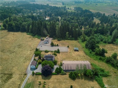 Snohomish Single Family Home For Sale: 14526 92nd St SE