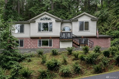 Bellingham Single Family Home For Sale: 2 Sigma Cir
