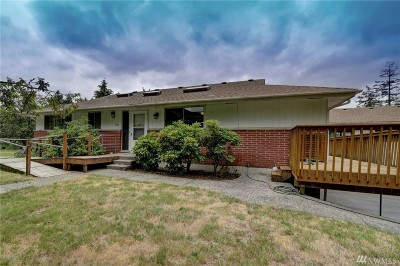 Tacoma WA Single Family Home For Sale: $378,000