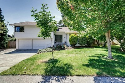 Mukilteo Single Family Home For Sale: 8888 45th Place W