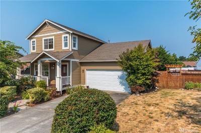 Oak Harbor Single Family Home Contingent: 867 SW Thornberry Dr