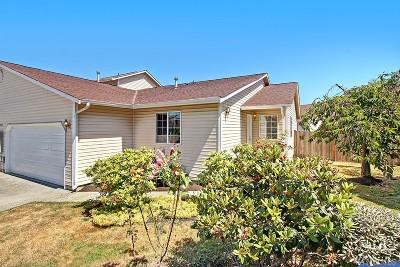 Arlington Condo/Townhouse For Sale: 16529 41st Ave NE #B