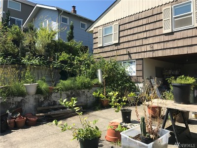 King County Multi Family Home For Sale: 1236 S Director Street