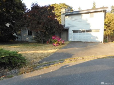 King County Single Family Home For Sale: 4723 S 256th St