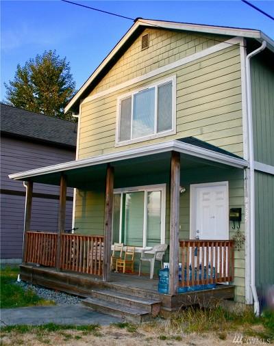 Tacoma WA Single Family Home For Sale: $240,000