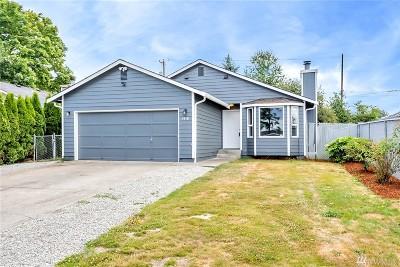 Tacoma WA Single Family Home For Sale: $234,900