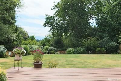 Monroe Single Family Home For Sale: 20610 Horizon Wy SE