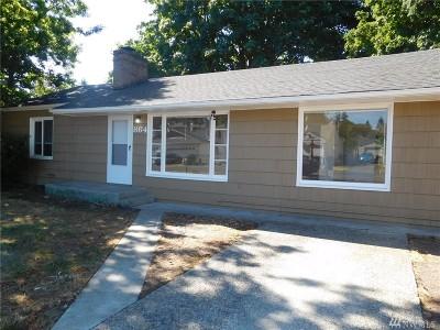 Tacoma WA Single Family Home For Sale: $199,900