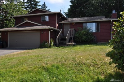 Single Family Home Contingent: 3779 Spring Coulee Rd