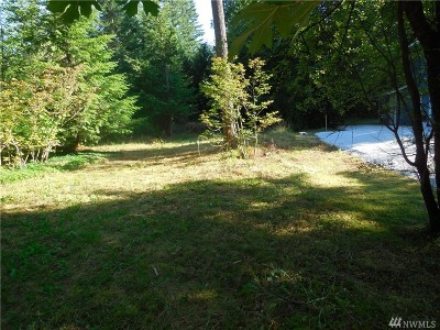 Whatcom County Residential Lots & Land For Sale: 6478 Tory Trail