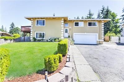 Redmond Single Family Home For Sale: 7606 142nd Ave NE