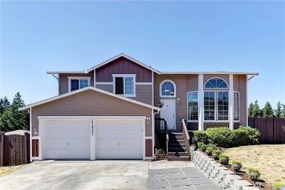 Arlington Single Family Home For Sale: 17422 73rd Ave NE