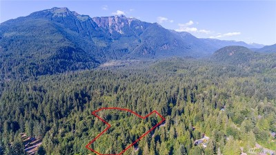Glacier Residential Lots & Land For Sale: 10287 Old Mount Baker Highway