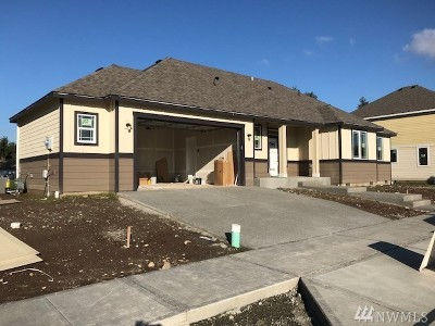 Sumner Single Family Home For Sale: 14899 Spartan Lane E