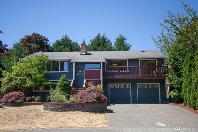 Kirkland Single Family Home For Sale: 14129 101st Place NE