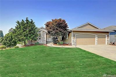 Lake Stevens Single Family Home For Sale: 12101 8th St NE