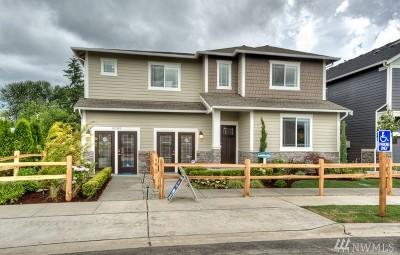 Tacoma WA Single Family Home For Sale: $489,950