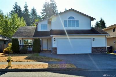 Granite Falls Single Family Home For Sale: 811 Darwins Wy