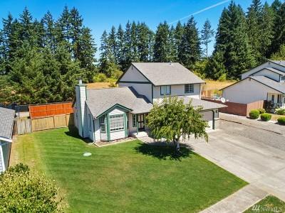 Tacoma WA Single Family Home For Sale: $277,950