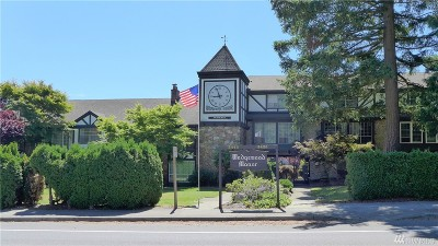 King County Condo/Townhouse For Sale: 3425 S 176th #227