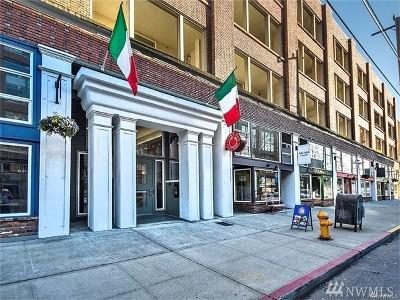 Seattle WA Condo/Townhouse For Sale: $590,000