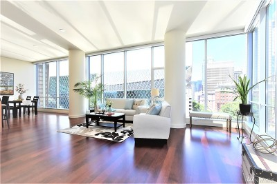 Seattle WA Condo/Townhouse For Sale: $880,000