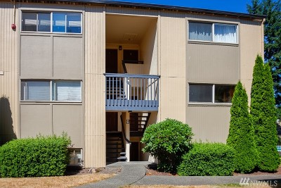 King County Condo/Townhouse For Sale: 31003 14th Ave S #G12
