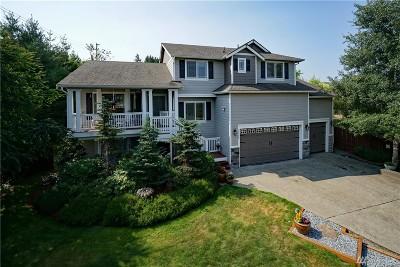 Bonney Lake Single Family Home For Sale: 19720 126th St E