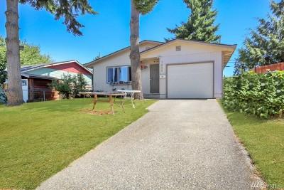 Tacoma WA Single Family Home For Sale: $189,950