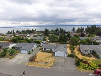 Island County Single Family Home For Sale: 1561 Thompson Dr