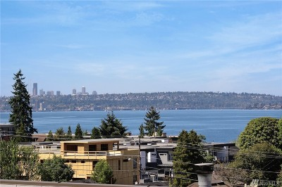 Kirkland Condo/Townhouse For Sale: 337 2nd Ave S #301